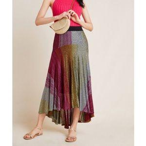 Gorgeous AnthropologieCecilia Prado Skirt Small